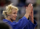 Edith Bosch (NED) - Olympic Games Athens (2004, GRE) - © Reuters