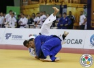 Alexandre Mariac (FRA) - Grand Prix Budapest (2016, HUN) - © IJF Media Team, International Judo Federation