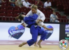 Angelica Delgado (USA) - Grand Prix Budapest (2016, HUN) - © IJF Media Team, International Judo Federation